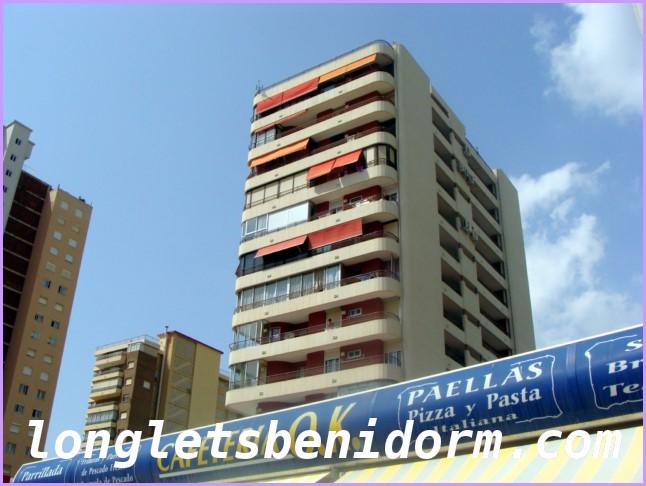 Benidorm-Ref. 1244-450€