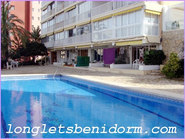 Ref. 1443-Benidorm-375€