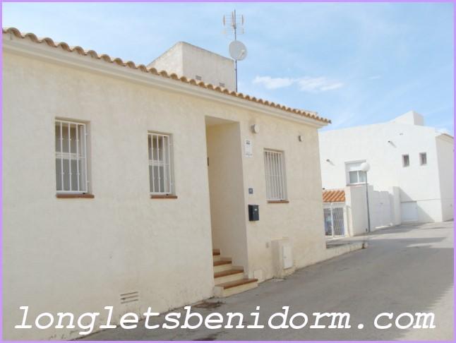 La Nucía-Ref. 1036-650€