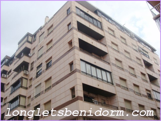 Benidorm-Ref. 1478-650€