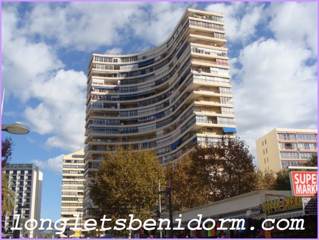 Benidorm-Ref. 1480-600€