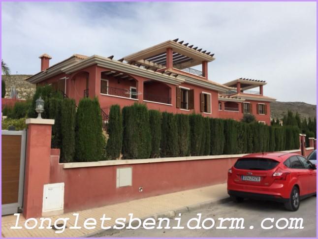 Benidorm-Finestrat-Ref. 1524-800€