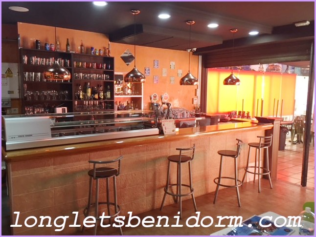 Benidorm-Bar-Restaurant-Ref. 2013-800€